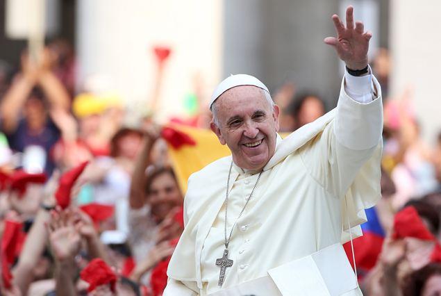 Папа: «Если недруг объединяет нас в смерти, кто мы такие, чтобы разделяться при жизни?»