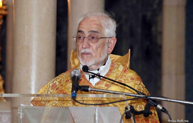 Избран новый Патриарх армян-католиков