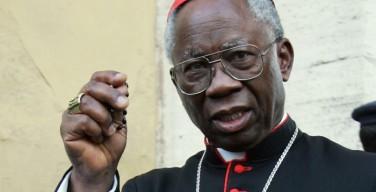 Кардинал из народа Игбо. 50 лет назад бывший язычник стал самым молодым епископом в мире