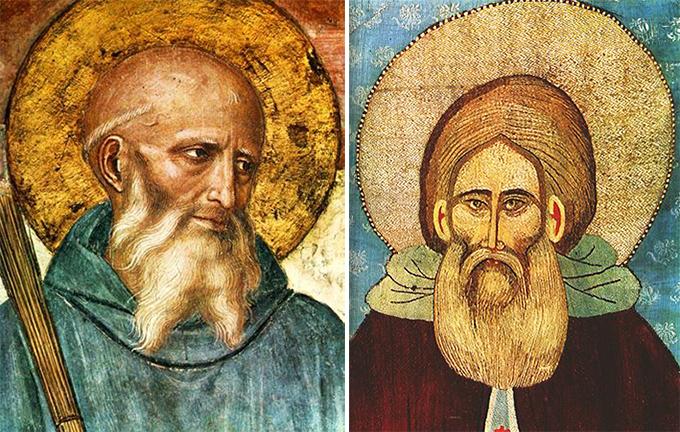 Бенедикт и Сергий — апостолы возрождения