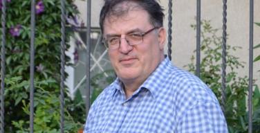 Юбилей отца Коррадо Трабукки — 20 лет пастырского и миссионерского служения в России