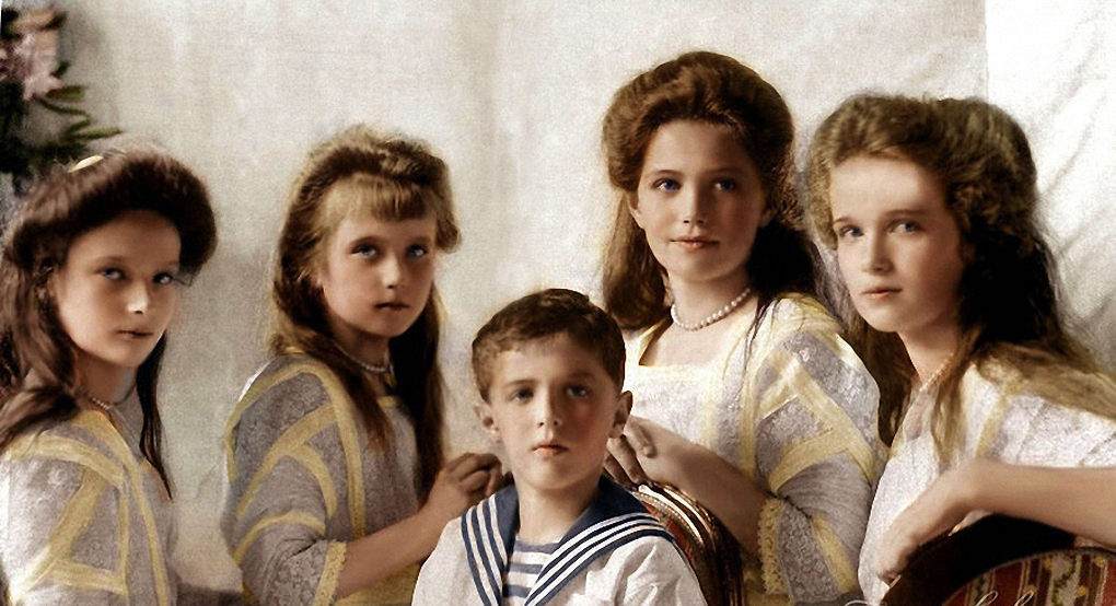 Премьер-министр России учредил рабочую группу по вопросам исследования и перезахоронения останков детей Николая II