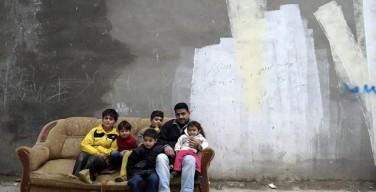 ЮНЕСКО: 34 миллиона неграмотных детей в странах, охваченных войной