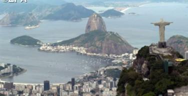 Бразильцы больше всего доверяют Церкви и Вооруженным силам