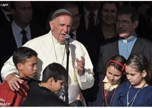 Папа в детской больнице