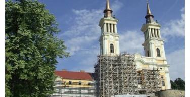 Епископат США поможет Церкви в Восточной Европе