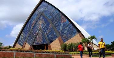 Второй день визита: Папа вступил на землю Эквадора через врата милосердия