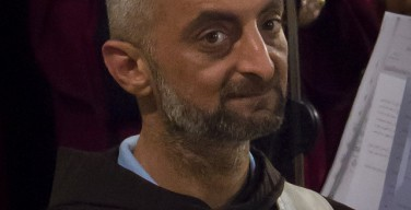 Сирия: освобождён похищенный священник-францисканец