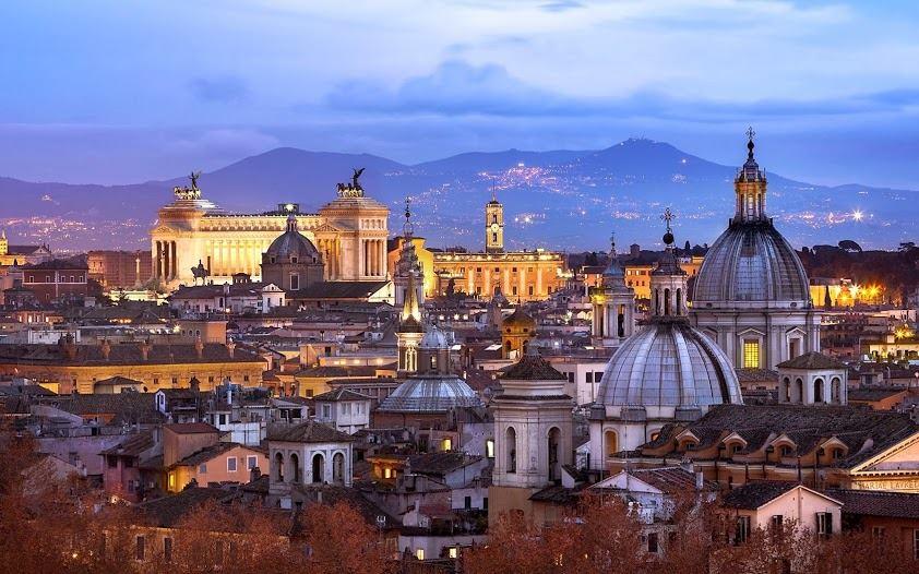 Святейший Престол о туризме: рождение «гражданина мира»