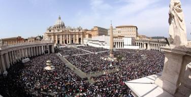 Опубликована программа Папы Франциска на Юбилейный год милосердия