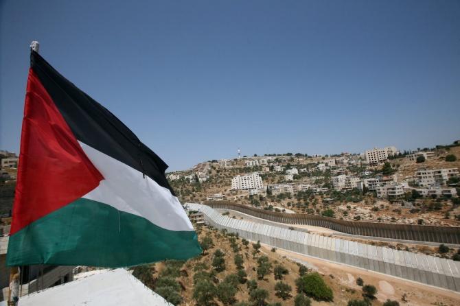 Палестина через два месяца откроет посольство в Ватикане