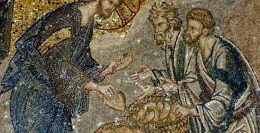 Воскресное размышление Папы Франциска 2 августа 2015 года: Иисус – хлеб жизни