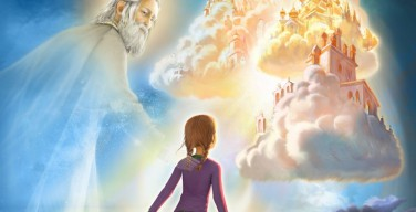 В прокат выходит мультфильм «Необыкновенное путешествие Серафимы», посвященный Серафиму Саровскому (ВИДЕО)