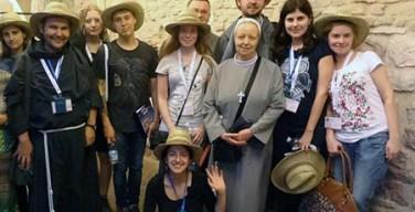 VII Международная встреча молодежи в Ассизи: преображенные надеждой