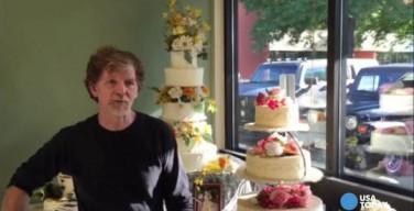 Американский суд единогласно отклонил апелляцию кондитера, который отказался делать свадебный пирог для геев