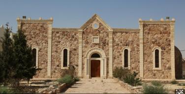 Сирия: джихадисты разрушили католический монастырь Мар Элиан