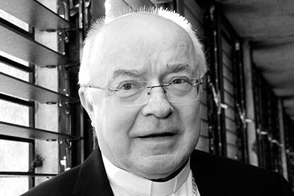 В Ватикане умер обвинявшийся в педофилии бывший нунций