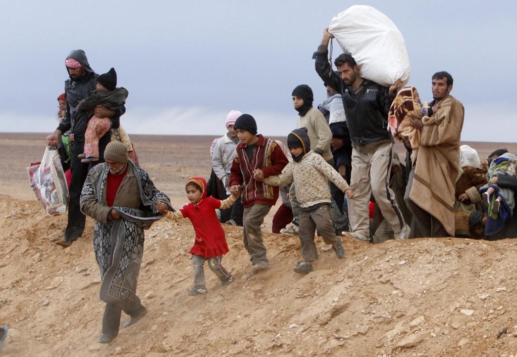 Всемирный день мигранта и беженца: тема и рекомендации Папского совета для поместных Церквей