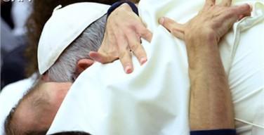 Папа призвал к делам милосердия по отношению к больным и умирающим