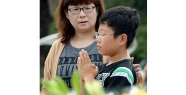 Молитва в семье: как найти время? Общая аудиенция Папы Франциска 26 августа