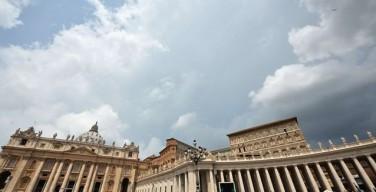 В Ватикане заявили о приоритетах папской дипломатии