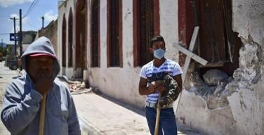 Папа Франциск выразил соболезнования родственникам жертв в Масапиль в Мексике