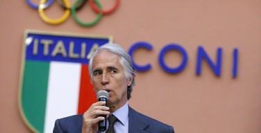 Ватикан не будет фигурировать в заявке на Олимпийские игры