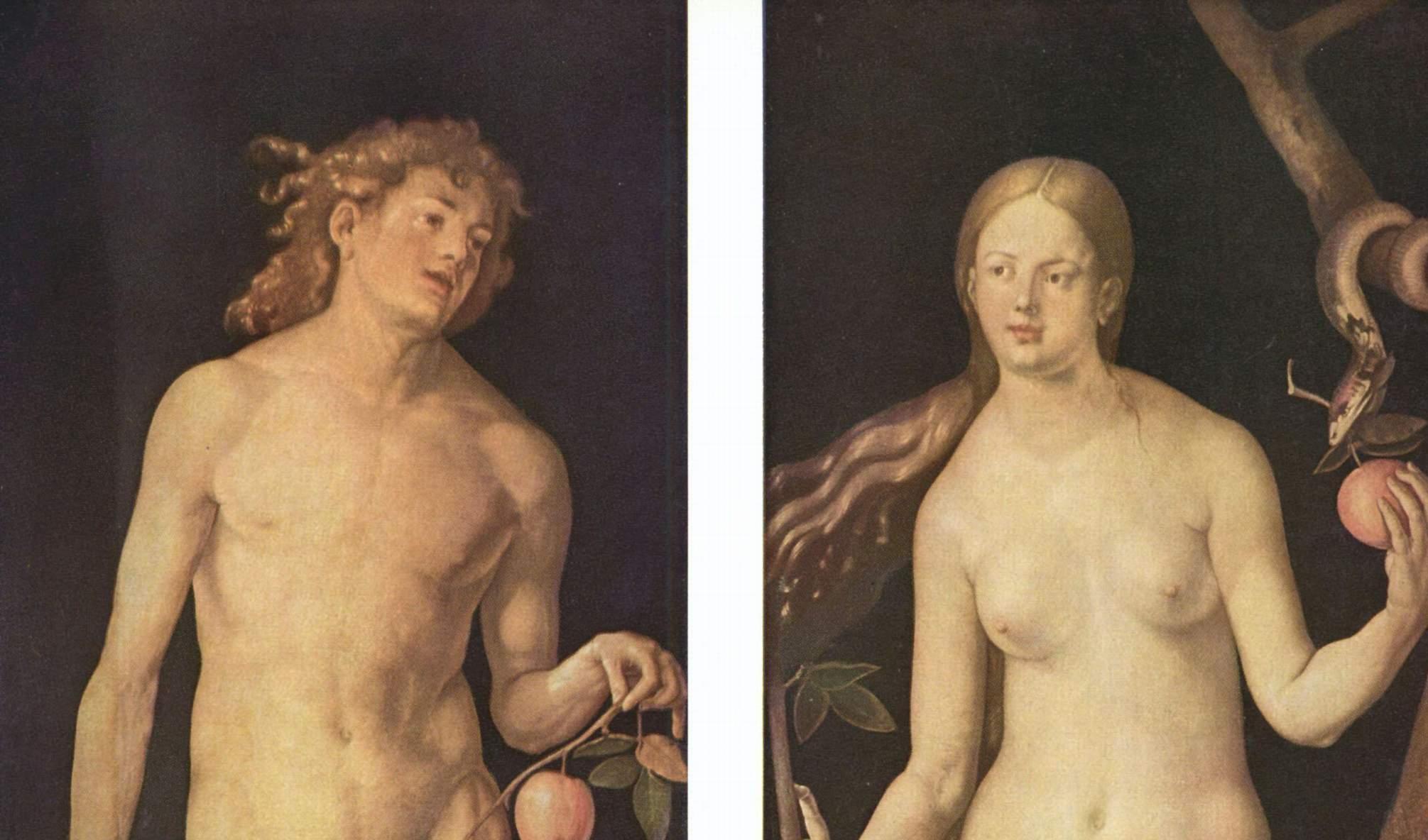 Ученый-генетик доказывает, что Адам и Ева действительно существовали