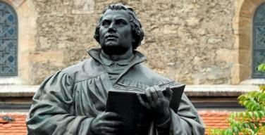 Одну из площадей в центре Рима назовут именем Мартина Лютера