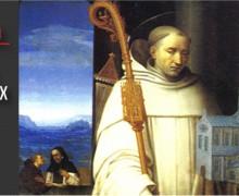 20 августа. Святой Бернард Клервосский, авва и Учитель Церкви