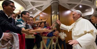 Папа: когда труд организован только согласно логике прибыли, общество работает против самого себя