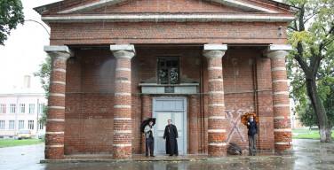 В Рязани католическому приходу передадут здание храма