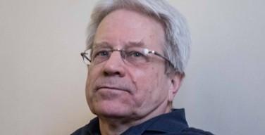 Новым ректором Папского восточного института назначен канадский иезуит украинского происхождения