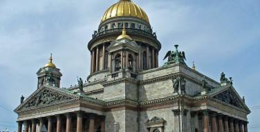 Референдума по передаче Исаакиевского собора РПЦ в Петербурге не будет
