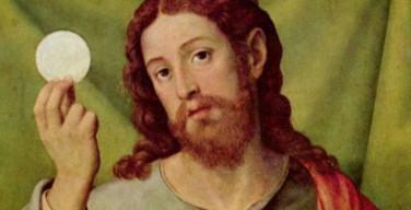 Angelus 16 августа: в Евхаристии Иисус дарит нам Себя