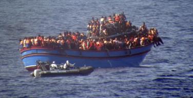 Папа призвал положить конец преступлениям против мигрантов