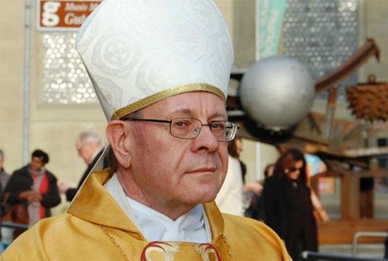 Швейцария: раздаются угрозы в адрес епископа, разгневавшего гомосексуалистов