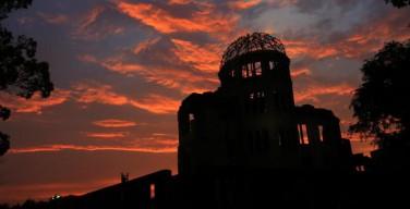 Свидетель бомбардировки Хиросимы: люди были похожи на призраков