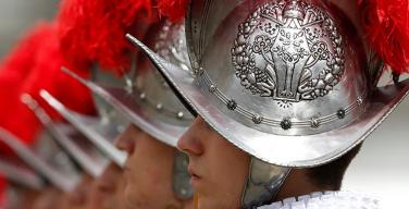 Ватикан впервые примет участие в Венецианском кинофестивале