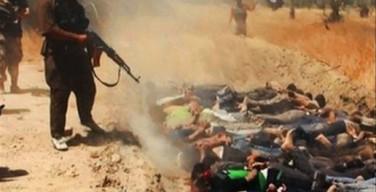 Боевики ИГ казнили 300 сотрудников избирательной комиссии Ирака