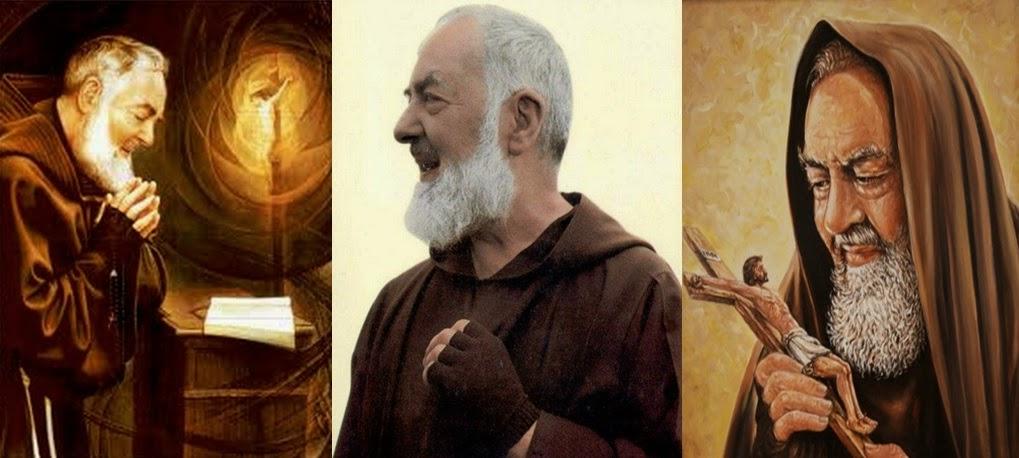 5 жизненных правил святого Падре Пио