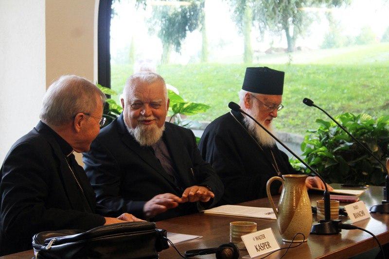 XXIII Международный Экуменический Конгресс православной духовности в Бозе