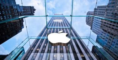 Американский эксперт: в своем маркетинге Apple использует религиозные идеи