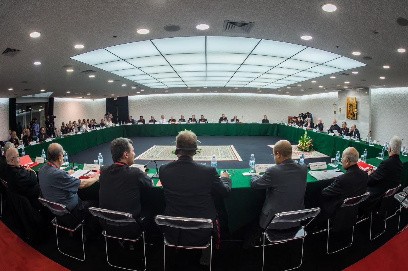 Пленарная ассамблея Совета конференций епископов Европы в Святой Земле