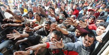 Венгрия спорит с Папой из-за беженцев