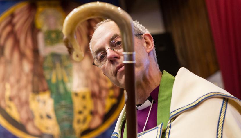 Архиепископ Кентерберийский пригласил 37 примасов Англиканских церквей мира на встречу в Лондоне