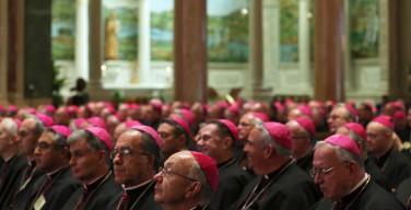 Не уступать страху и беречь церковное единство. Обращение Папы Франциска к епископам США