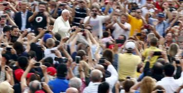 Общая аудиенция Папы 16 сентября: семья как защита против современного колониализма