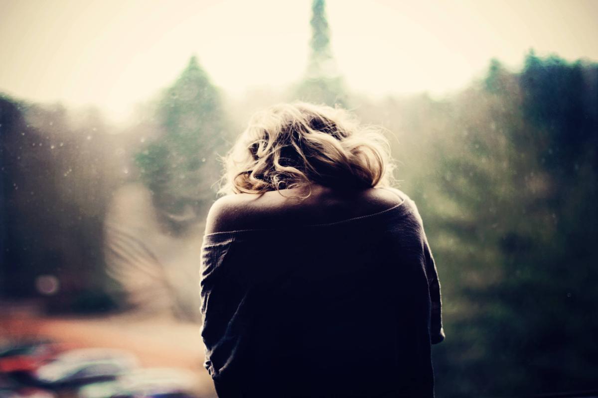 Уныние, или что делать, когда жизнь — боль?