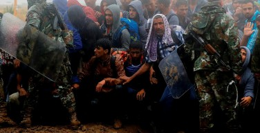 Гуманитарный джихад: в хаосе миграционных потоков в Европу есть система